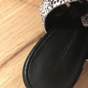 c438f67b6f7a Rebecca Minkoff Shoes - Rebecca Minkoff Women s Issa Gladiator Sandal